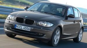 BMW Serie 1 Hatchback 2011: precio, consumo, imágenes y lista de rivales