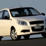 Lista de los carros más vendidos en Chile en el 2010 (con imágenes y fichas técnicas)