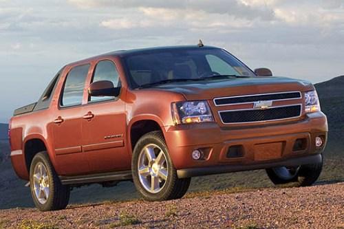 Chevrolet Full Size Pick Up Camioneta Chevrolet Tama 241 O
