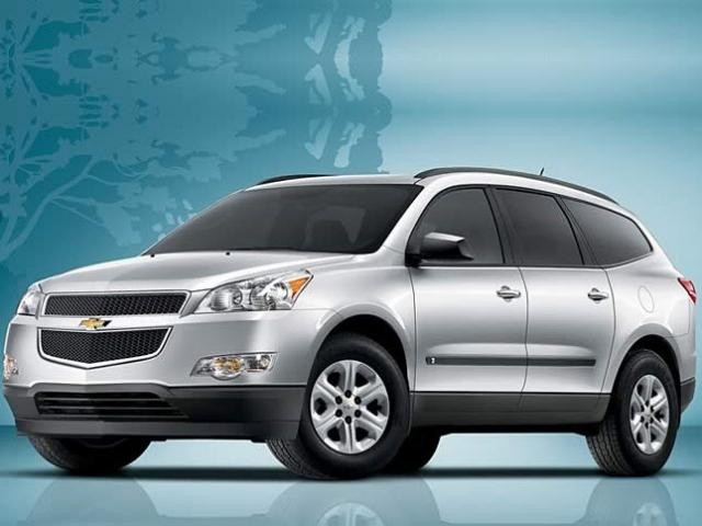 Chevrolet Traverse Problems 2011 Chevrolet Traverse Html