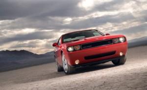 Dodge Challenger 2011: ficha técnica, precio, imágenes y rivales
