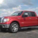 Ford F-150 modelo 2011 el carro más vendido en EEUU 34 años seguidos