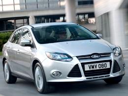 Ford Focus Sedán 2011: ficha técnica, imágenes y lista de rivales