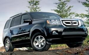 Honda Pilot 2011: ficha técnica 24 imágenes, video y lista de rivales