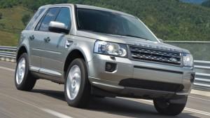 Land Rover Freelander 2011: consumo, imágenes, video y lista de rivales