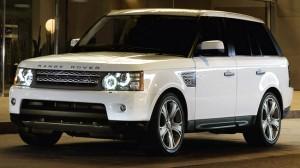 Land Rover Range Rover Sport 2011: ficha técnica, imágenes y lista de rivales