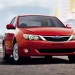 Lista de los carros más seguros del 2010 (27 imágenes)