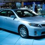 Lista de los carros más robados en EEUU en el 2010