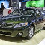Lista de los 10 carros más buscados por los ladrones en el 2010