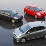Lista de los carros más robados en Chile en el 2010 (imágenes)