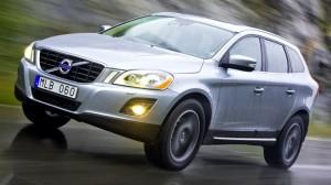 Carro Volvo XC60 modelo 2011: ficha técnica, precio, imágenes y lista de rivales