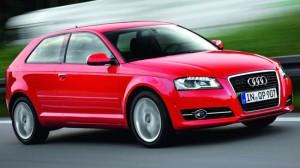 Audi A3 Hatchback 2011: ficha técnica, imágenes y lista de rivales