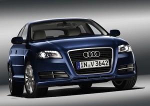 Carro Audi A3 Sportback 2011: ficha técnica, imágenes y lista de rivales