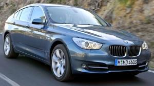BMW Serie 5 GT 2011: ficha técnica, imágenes y lista de rivales