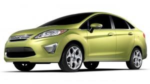 Ford Fiesta 2011: ficha técnica, precio, imágenes y lista de rivales