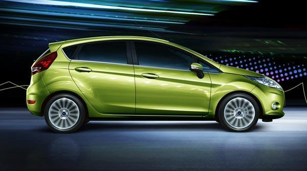 Ford Fiesta 2011: Su precio para el mercado de Colombia arranca desde