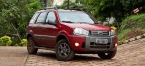 Carro Ford EcoSport 2011: ficha técnica, precio, imágenes y lista de rivales