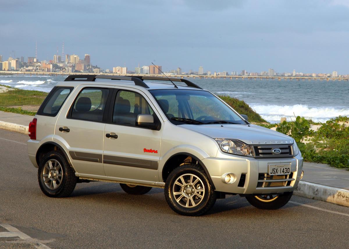 Ya est disponible el modelo 2011 del ford ecosport se trata de un crossover que se caracteriza por su versatilidad dise o y un atractivo precio