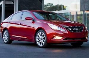 Hyundai Sonata 2011: ficha técnica, precio, 12 imágenes y lista de rivales