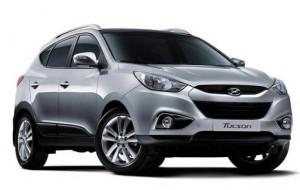 Hyundai Tucson 2011: ficha técnica, precio, 9 imágenes y lista de rivales