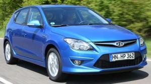 Hyundai i30 modelo 2011: ficha técnica, imágenes y lista de rivales
