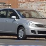 Nissan Tiida 2011: ficha técnica, precio, imágenes y lista de rivales