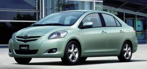 Toyota Yaris Sedán 2011: ficha técnica, imágenes y lista de rivales
