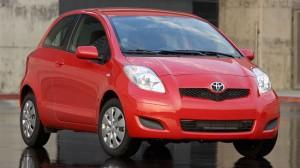 Toyota Yaris Sport 2011: datos, 15 imágenes y lista de rivales