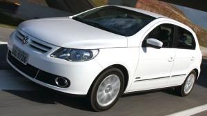 Volkswagen Gol Hatchback 2011: ficha técnica, imágenes y lista de rivales