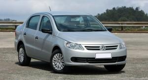 Volkswagen Gol Sedán 2011: ficha técnica, precio, imágenes y lista de rivales