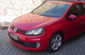 Carro Volkswagen Golf GTI 2011: ficha técnica, 12 imágenes y lista de rivales