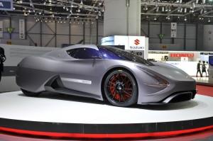 Novedades del 9 de marzo del Motor Show Ginebra 2011
