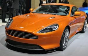 Novedades del Motor Show de Ginebra 2011 marzo 5