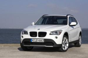 BMW X1 modelo 2011: precio, ficha técnica, imágenes y lista de rivales