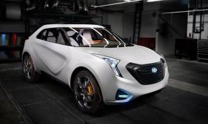 Noticias de Ginebra 2011: Hyundai Curb Concept