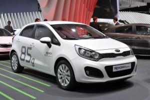 Novedades e imágenes del 10 de marzo del Motor Show Ginebra 2011