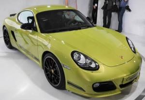 Porsche Cayman 2011: ficha técnica, imágenes y lista de rivales