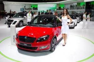 Novedades del Motor Show de Ginebra 2011 marzo 4