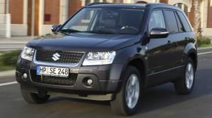 Suzuki Grand Nomade 2011: ficha técnica, imágenes y lista de rivales