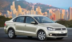 Volkswagen Polo Sedán 2011: ficha técnica, imágenes y lista de rivales