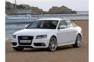 Audi A4 Sedán 2011: ficha técnica, imágenes y lista de rivales