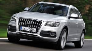Audi Q5 modelo 2011: ficha técnica, imágenes y lista de rivales