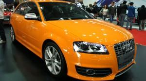 Audi S3 2011: ficha técnica, imágenes y lista de rivales