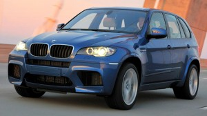BMW X5 M 2011: ficha técnica, imágenes y rivales