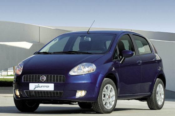 Fiat punto 2011 su verdadera fortaleza es que es m s for Capacidad baul fiat punto