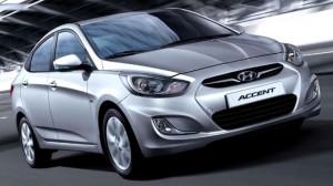 Hyundai Accent 2011: ficha técnica, imágenes y lista de rivales