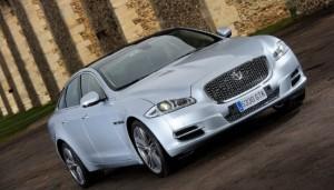 Jaguar XJ 2011: precio, ficha técnica, imágenes y lista de rivales