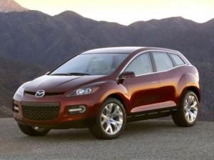 Mazda CX-7 modelo 2011: precio, ficha técnica, imágenes y lista de rivales