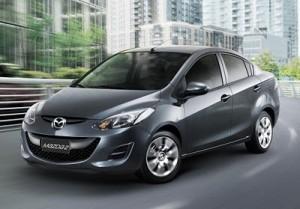 Mazda2 Sedán 2011: precio, ficha técnica, imágenes y lista de rivales
