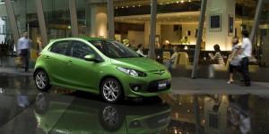 Mazda2 Hatchback 2011: precio, ficha técnica, imágenes y lista de rivales